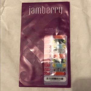 Jamberry nail wraps for girls